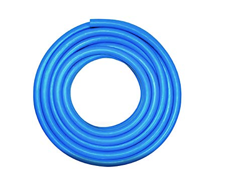 Trix Multifood Gummi-Lebensmittelschlauch (3/4 Zoll, blau)