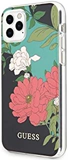 CG MOBILE Case for iPhone 11 Pro Max Guess Flower Shiny N1