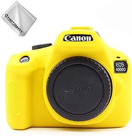 Amazon.es: CANON EOS 4000D - Bolsas y fundas para cámaras ...