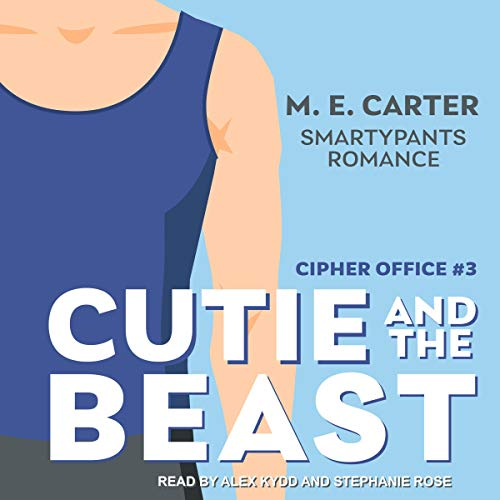 Cutie and the Beast cover art