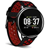 AMATAGE Smart Watch for Women, Fitness Tracker...