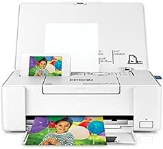 Epson PictureMate PM-400 Personal Photo Lab (Renewed)