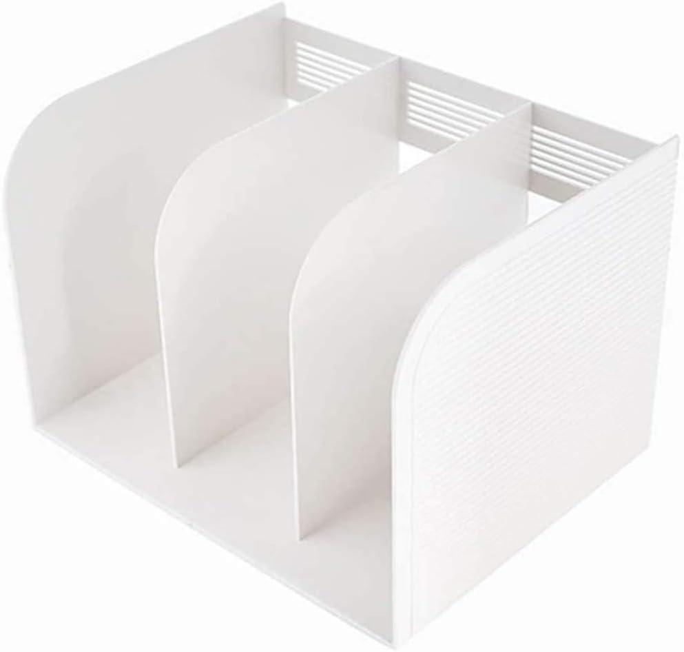 Magazine File Rack Desktop Bookshelf Popular brand Recommendation Cabinet Maga Organizer