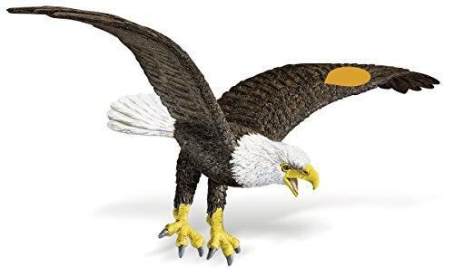 Ravensburger 00419 - tiptoi Spielfigur: Weißkopfseeadler