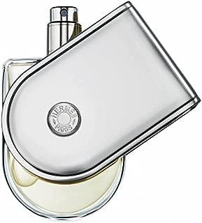 Voyage D'Hermes Unisex Eau-de-toilette Spray (Refillable) by Hermes, 1.18 Ounce