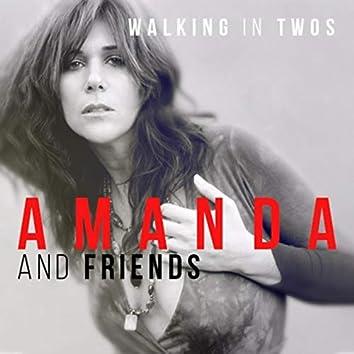 Walking in Twos