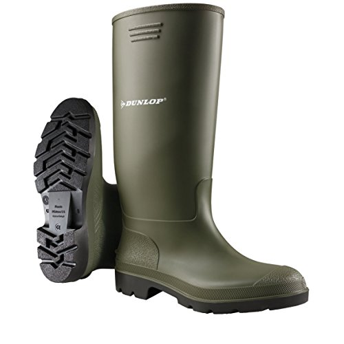 Dunlop Protective Footwear (DUO18) 380VP.43 Zapatillas de De