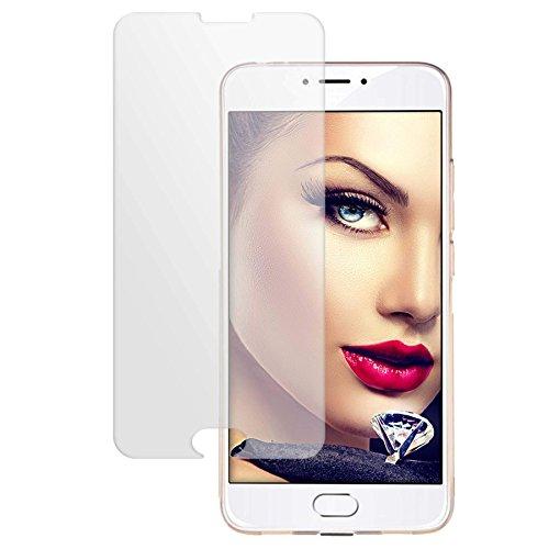 mtb more energy® Schutzglas für Meizu M3 Note (5.5'') - Glasfolie Bildschirm Schutzfolie Tempered Glass