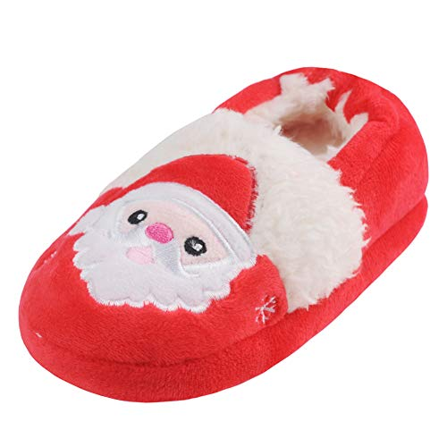 Santa Claus Christmas Shoes