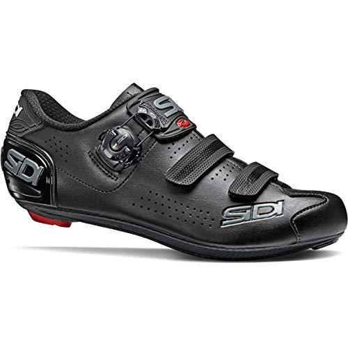 SIDI Zapatillas Alba 2 Scape Ciclismo Hombre, Negro Negro, 42 EU