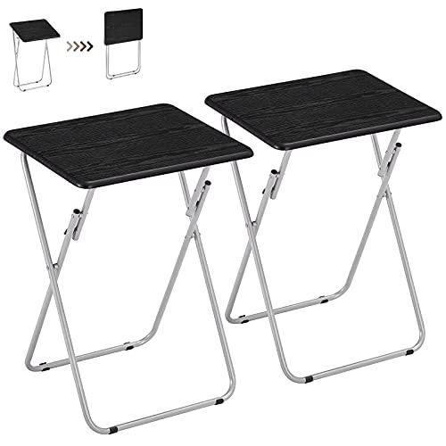 Aingoo Folding TV Trays