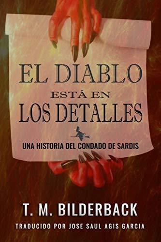 El Diablo Esta En Los Detalles (Yo soy el Coco--Colección de las series Sardis nº 3)