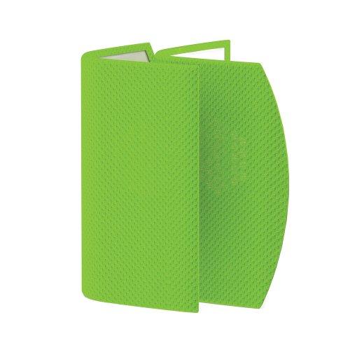Pure VL-62015 Lautsprecherabdeckung für Jongo S340B (1-Paar) grün