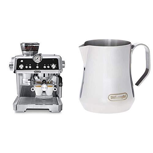 delonghi auto espresso machine - 7