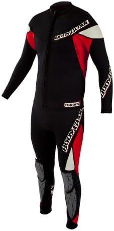 Body Glove Men's 3mm Water Semi Dry Suit Boston Mall Popular overseas Ski