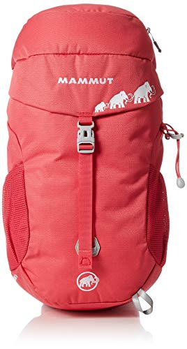 Mammut Kinder Rucksack First Trion, light carmine, 56 x 30 x 28 cm, 18 Liter