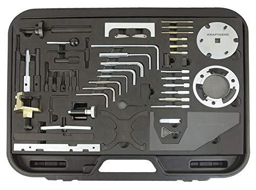 KRAFTWERK 503003001 kit de calage Distribution Ford/VW/Seat/MAZ/Vol