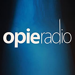 The Opie Radio Show, 1-Month Subscription audiobook cover art