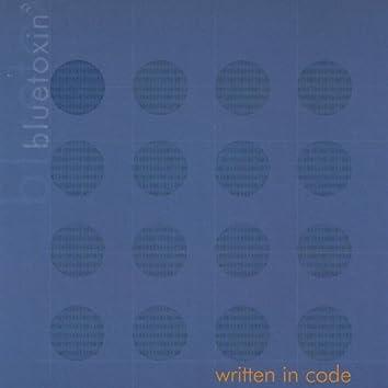Written in Code