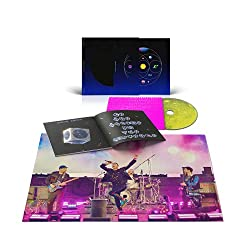 Music Of The Spheres/CD+ Poster Exclusif Amazon