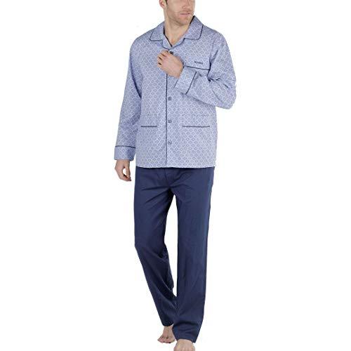 PETTRUS Pijama 735 - Unico - XL