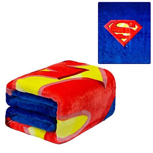10 best superman queen blanket for 2020