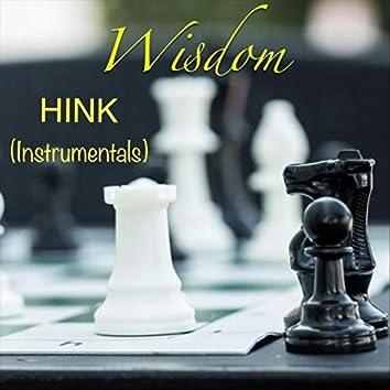 Wisdom (Instrumentals)