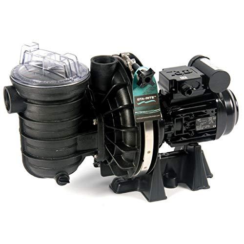 Sta rite - 5p2rc1 - Pompe … Filtration 0.5 CV 8.5m3/h Mono