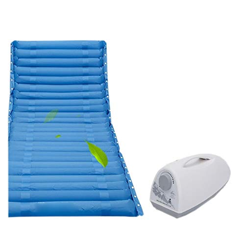 Fantastic Prices! ZHLJ Health Inflatable Sofa Lazy Sofa Multi-Function Inflatable Massage Air Bed An...