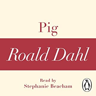 Pig (A Roald Dahl Short Story) cover art