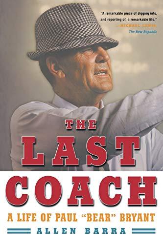 The Last Coach: A Life of Paul