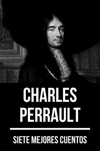 7 mejores cuentos de Charles Perrault