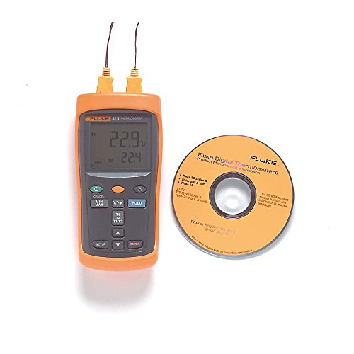 Why Choose Thermocouple Thermometer, 2 In, K, J, T, E