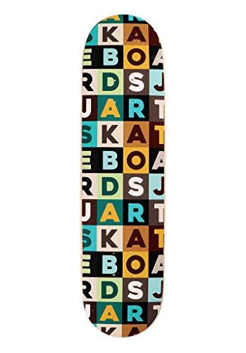 Jarts Scrabble 8.125