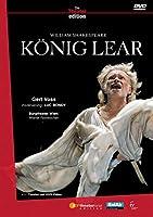 Konig Lear [DVD]