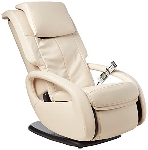 Human Touch WholeBody 7.1 Massage Chair, Bone