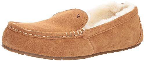 Koolaburra by UGG Women's Lezly Fashion Boot, Chestnut, 06 M US