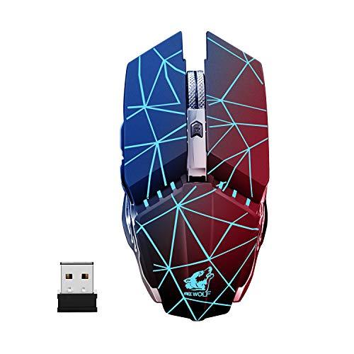 ratón 6 botones fabricante Ltec