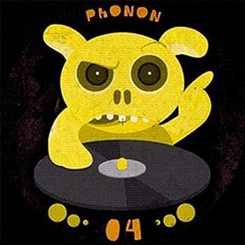 Phonon Records, Vol. 4