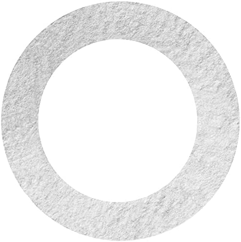 Usa Sealing Ring F1 Felt Flange NEW Gasket Thick for 1 Limited price Pipe - 1
