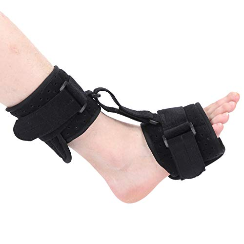 Aparato ortopédico para pies, estabilizador de pie usado con zapatos, evita la inversión de los pies, equipo médico ortopédico para el tendón de Aquiles