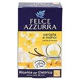 Felce Azzurra Aria Casa Vaniglia e Monoi Refil Deodorante per ambienti Ricarica per Diffusore 20 ml