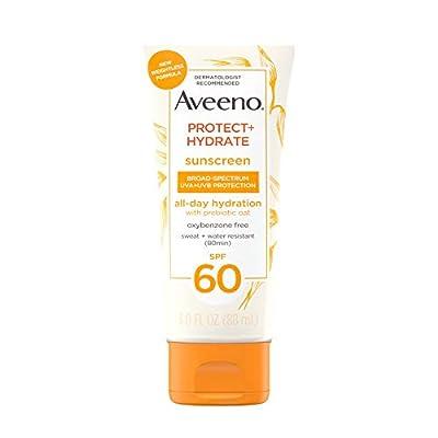 Aveeno Protect + Hydrate
