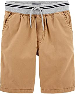 OshKosh B'Gosh Boys' Pull-on Shorts