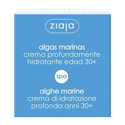Ziaja Marine Algae Crema Profundamente Hidratante 50 ml