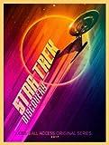 Import Posters Star Trek   Discovery     U.S TV Se