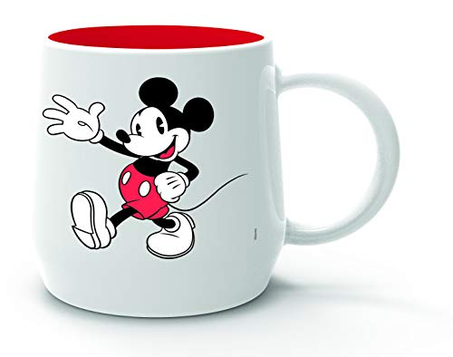 FLASHPOINT Mickey Mouse beker (355 ml)