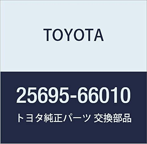 Toyota 25695-66010 Max 88% OFF Super popular specialty store EGR Vacuum Modulator Hose