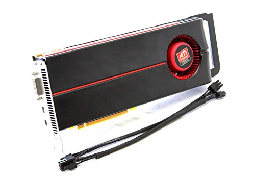ATI Original Radeon HD 5870 - Tarjeta PCI-E de 1 GB para Apple Mac Pro 1.1-5.1