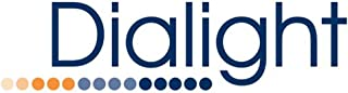 Dialight 113-2937-203 (1 pc) SING. TERM. PANEL IND.